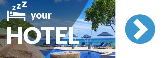Book your hotel in Noumea