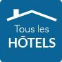 Tous les hôtels